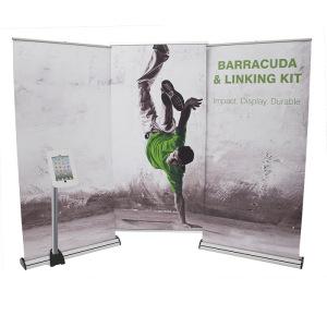 RollUp Banner Barracuda