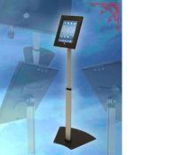 Teleskopischer iPad Halter